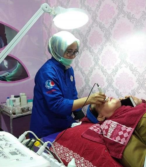 perawatan kulit makassar